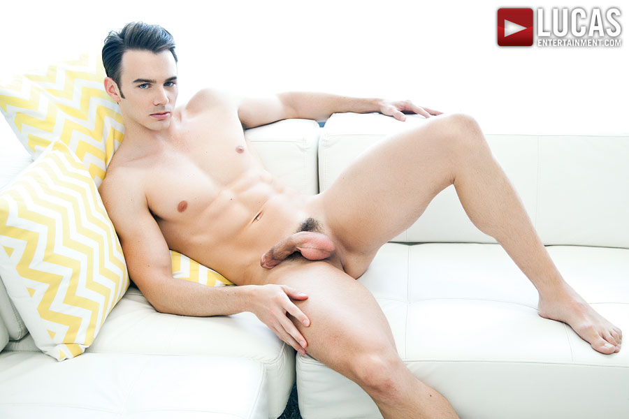 Addison Graham - Gay Model - Lucas Entertainment