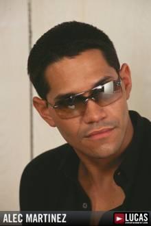 Alec Martinez - Gay Model - Lucas Entertainment