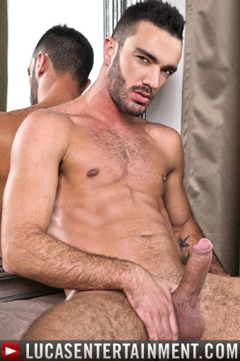 Hot gay sex jaime jarret superhot