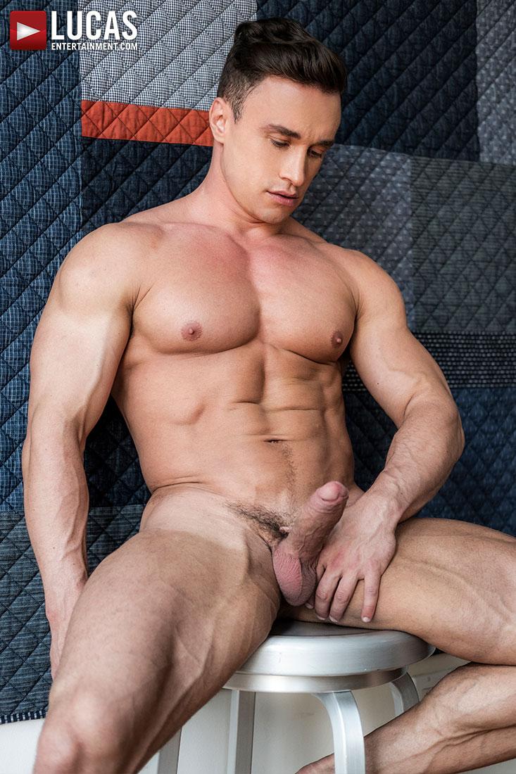 Alexander Volkov - Gay Model - Lucas Entertainment