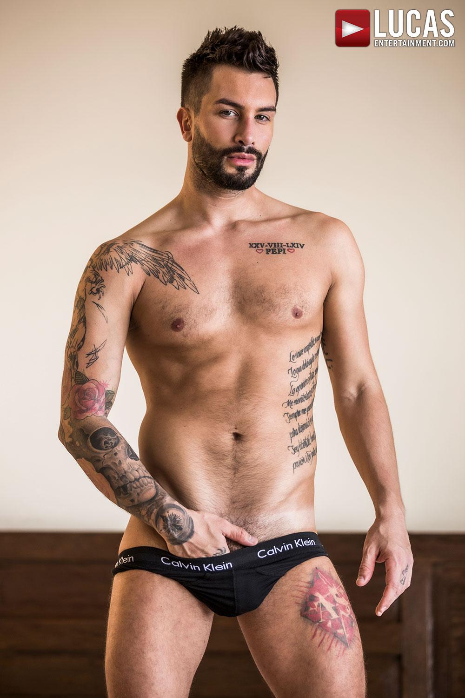 Andrea Suarez Gay Porn Xvideos andrea suarez   gay models   lucas entertainment