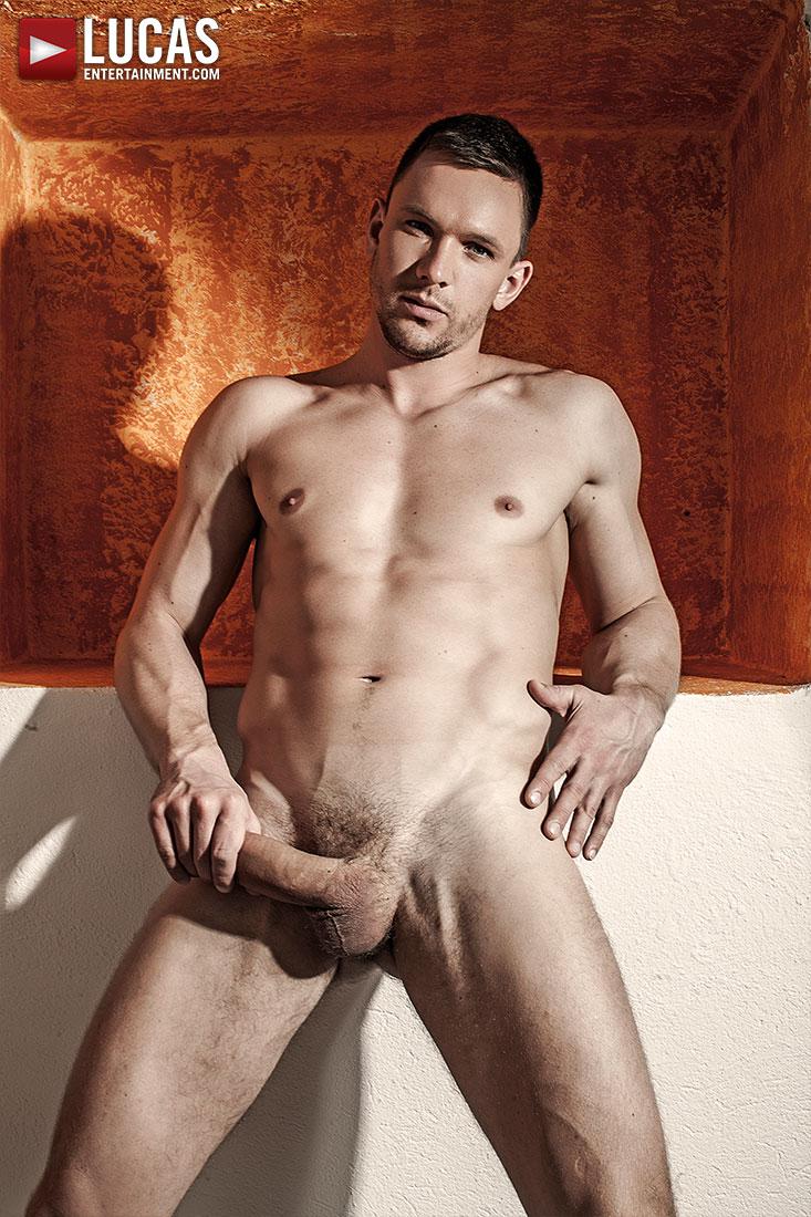 Andrey Vic - Gay Model - Lucas Entertainment