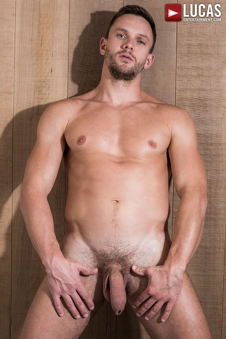 Andrey Vic - Gay Model - Lucas Entertainment