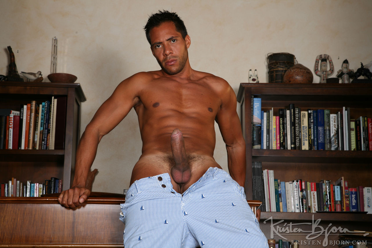 Ansony - Gay Model - Lucas Entertainment