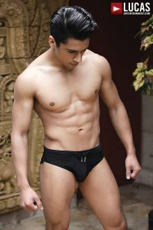 Armond Rizzo - Gay Model - Lucas Entertainment