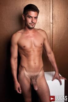 Austin Chandler - Gay Model - Lucas Entertainment