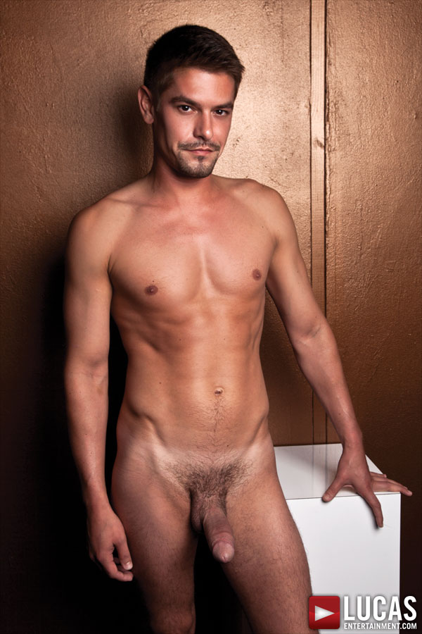 Austin Chandler Gay Model Lucas Entertainment