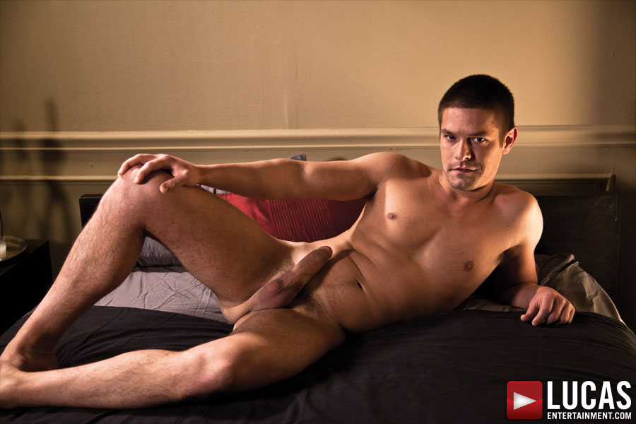 Austin Chandler - Gay Model - Lucas Entertainment