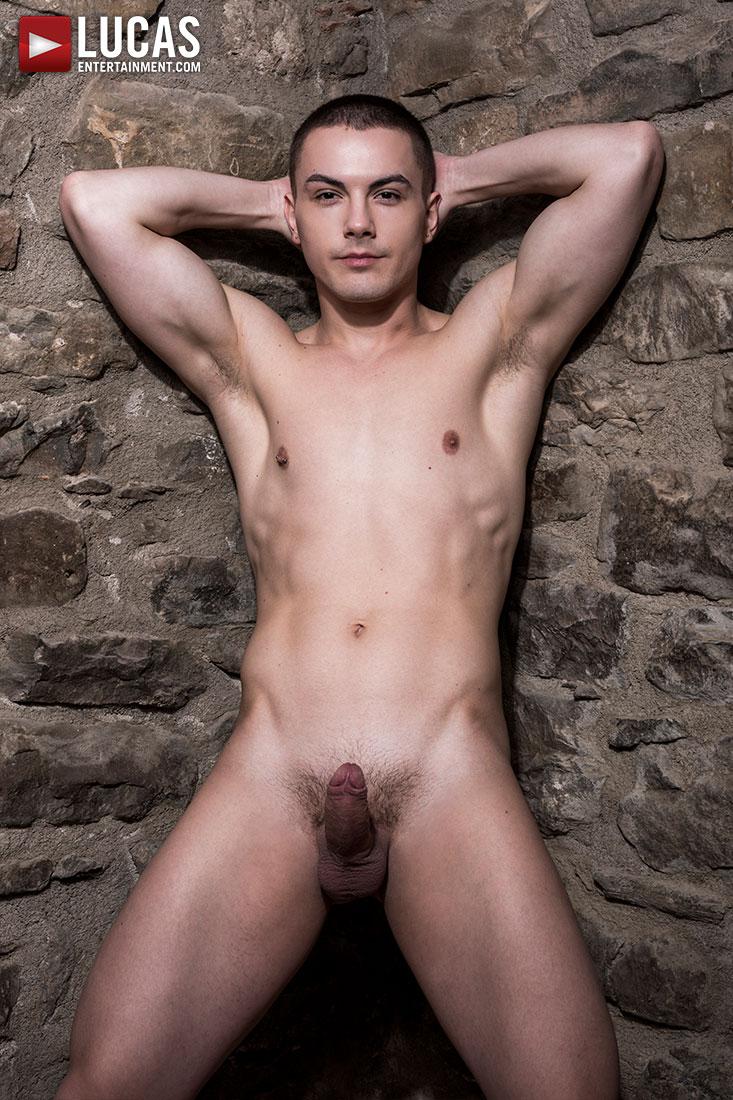 Austin Sugar - Gay Model - Lucas Entertainment