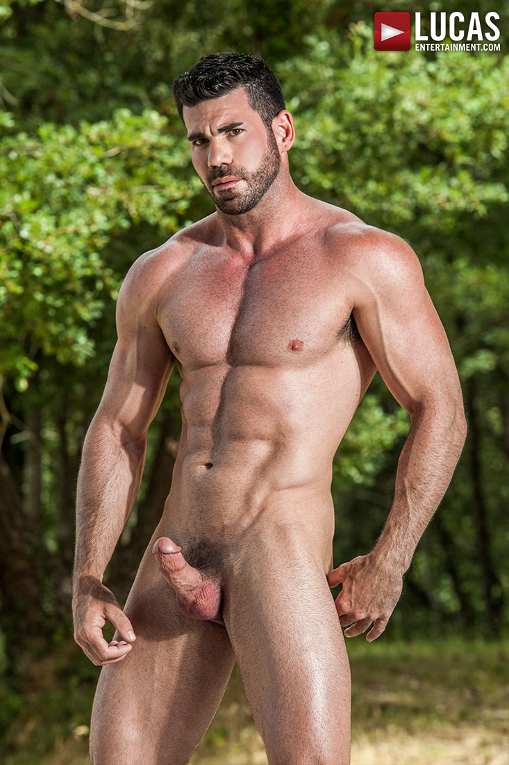 Gay Billy Santoro