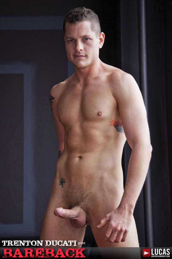 Blue Bailey - Gay Model - Lucas Entertainment