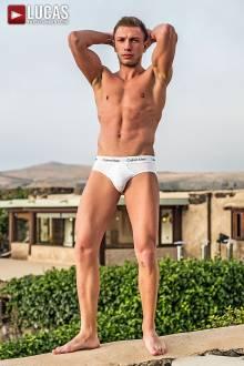 Bogdan Gromov - Gay Model - Lucas Entertainment