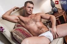 Brian Bonds - Gay Model - Lucas Entertainment