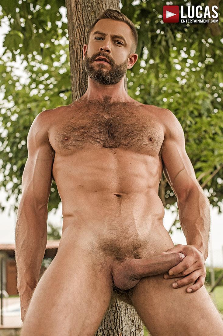 Bulrog - Gay Model - Lucas Entertainment