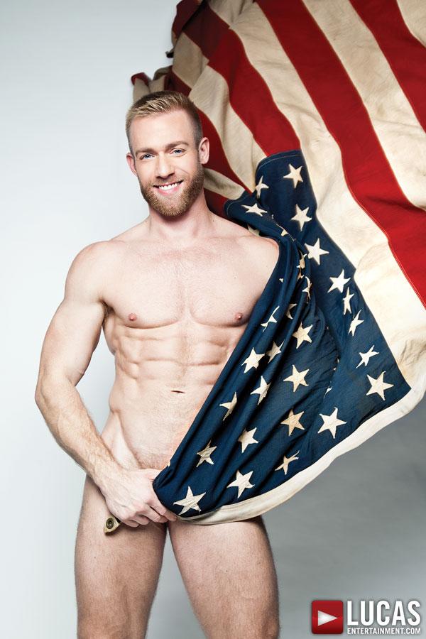 Christopher Daniels - Gay Model - Lucas Entertainment