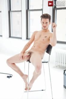 Chris Crocker - Gay Model - Lucas Entertainment