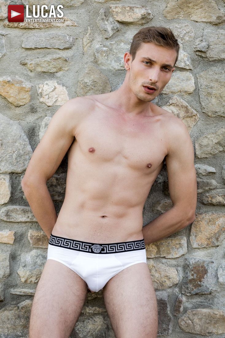 Christian Haynes - Gay Model - Lucas Entertainment