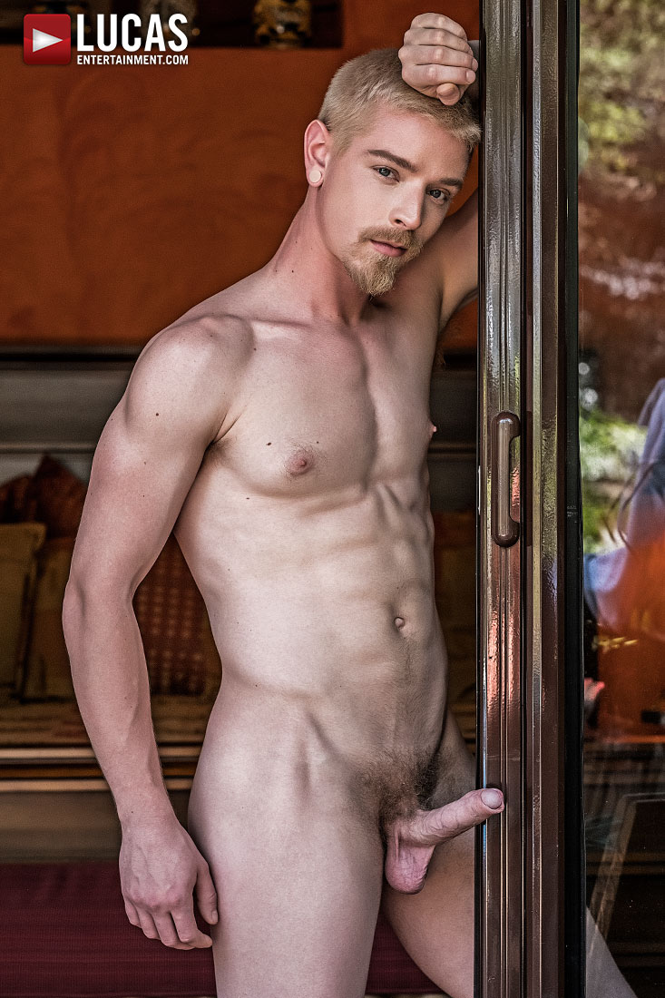 Cody Winter - Gay Model - Lucas Entertainment