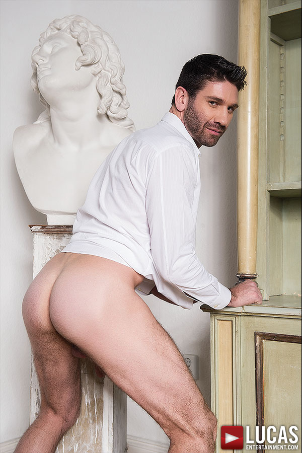 Craig Daniel - Gay Model - Lucas Entertainment