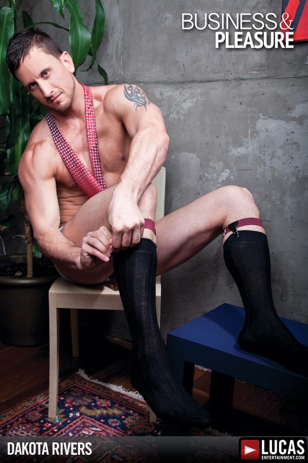 from Troy dakota gay porn interview