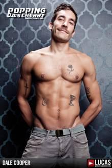 Dale Cooper - Gay Model - Lucas Entertainment