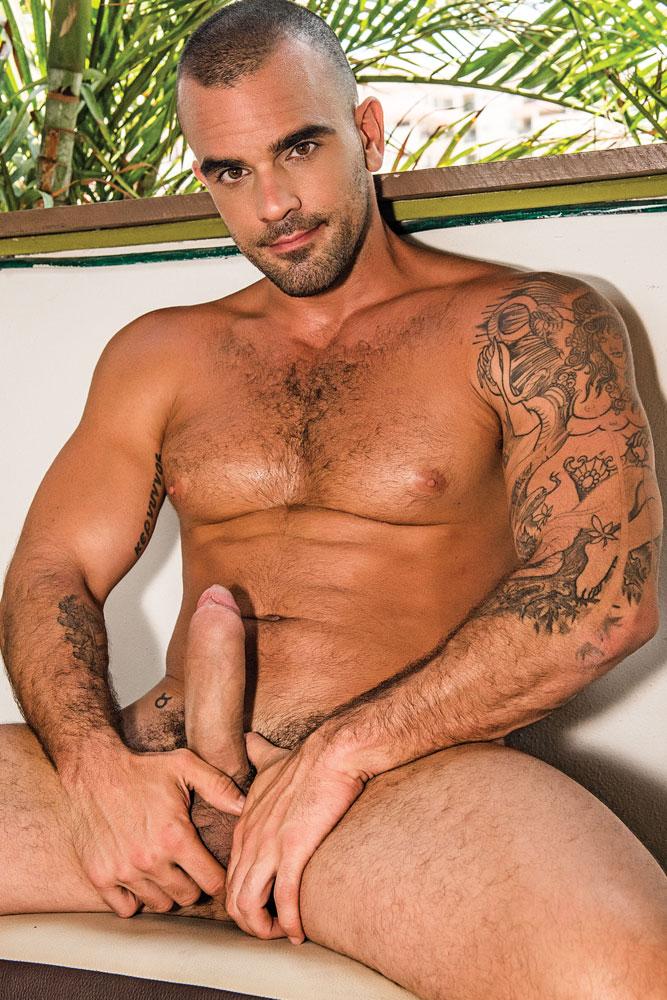 Damien porn star