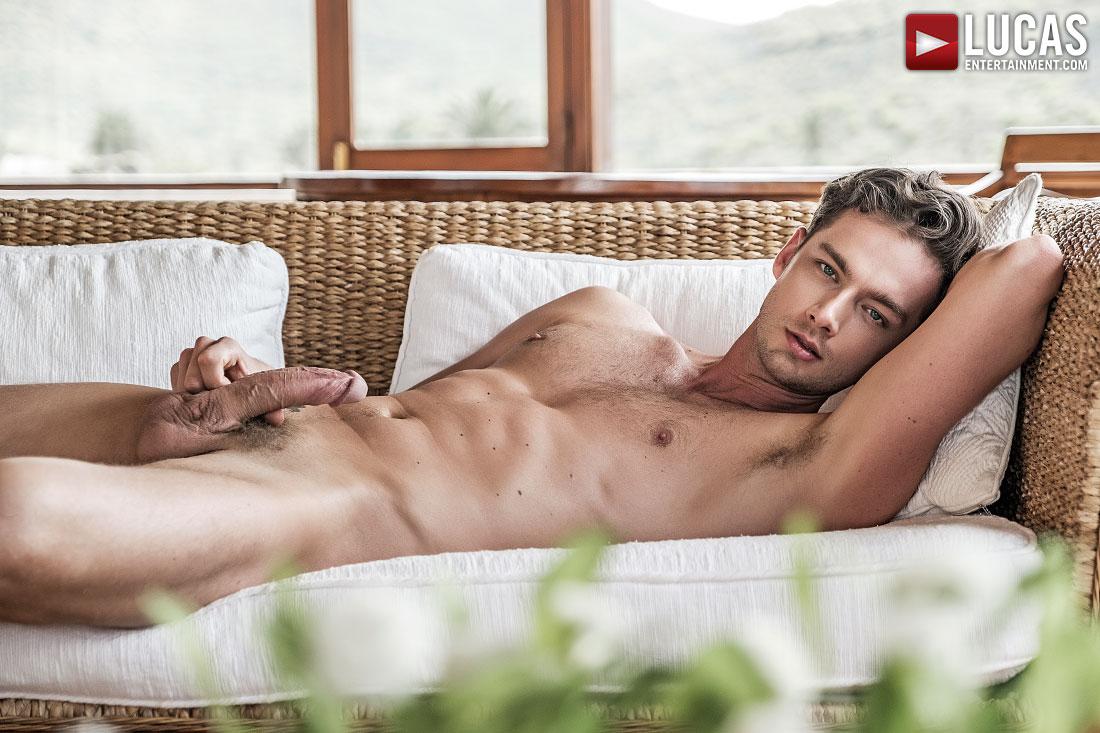 Damon Heart - Gay Model - Lucas Entertainment
