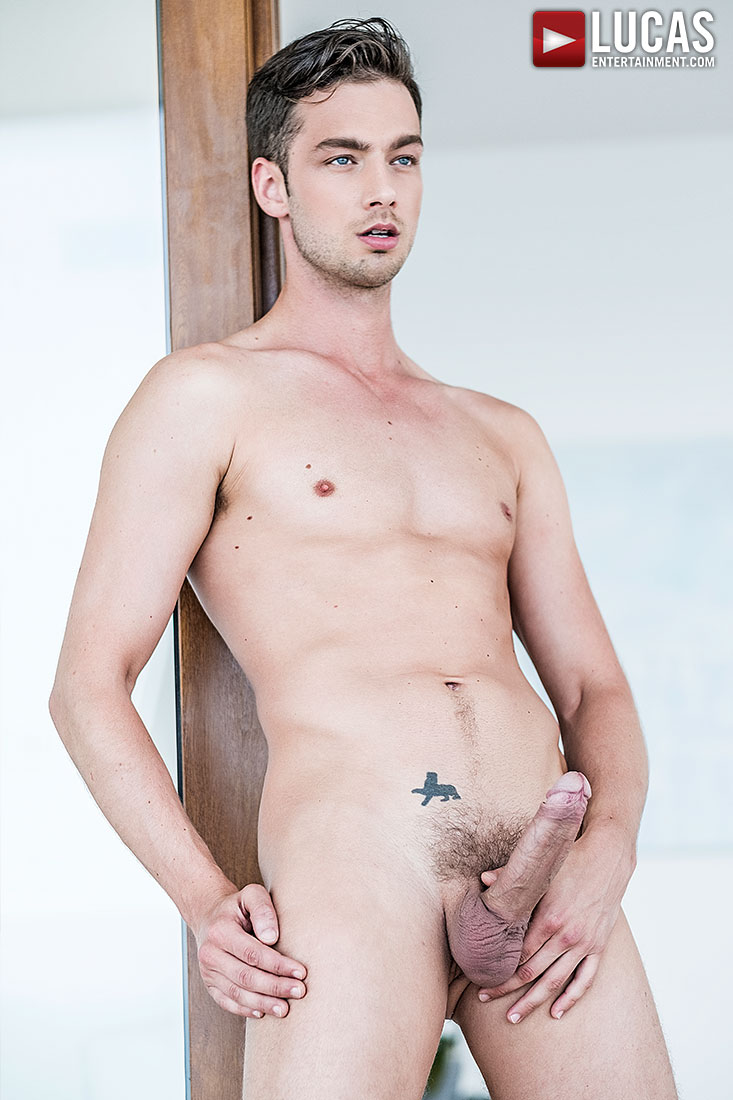 Damon Heart - Gay Model - Lucas Entertainment