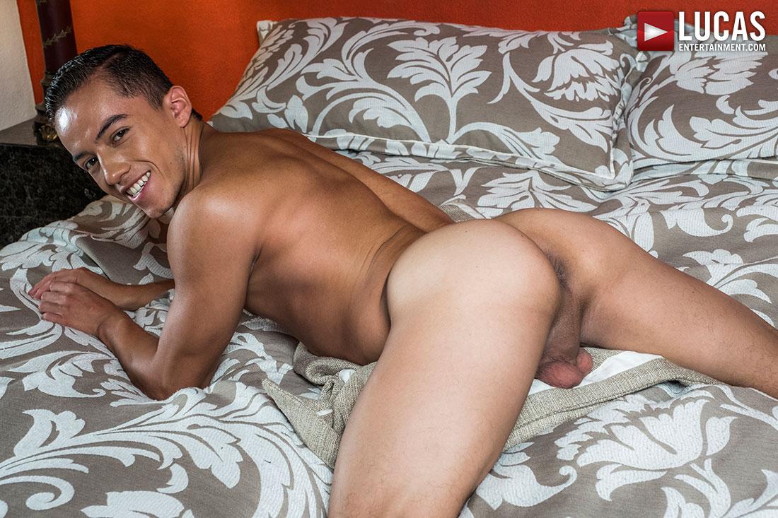 Dante Lauro - Gay Model - Lucas Entertainment