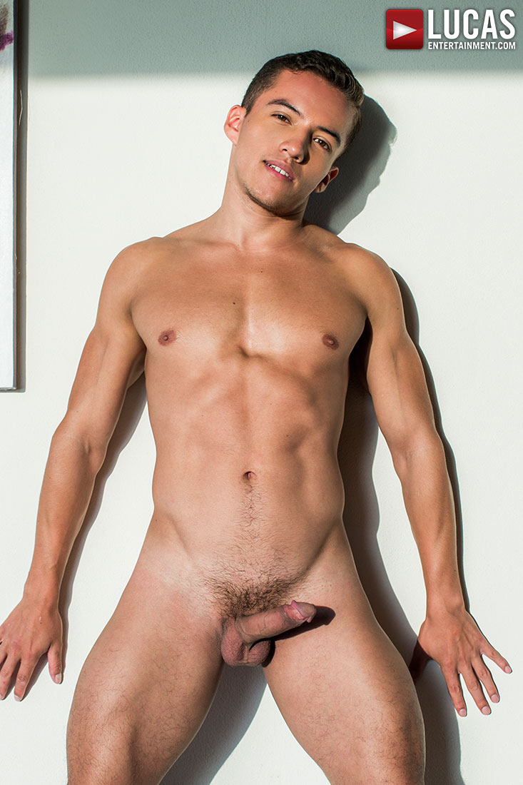 Dante Lauro - Gay Model - Lucas Entertainment