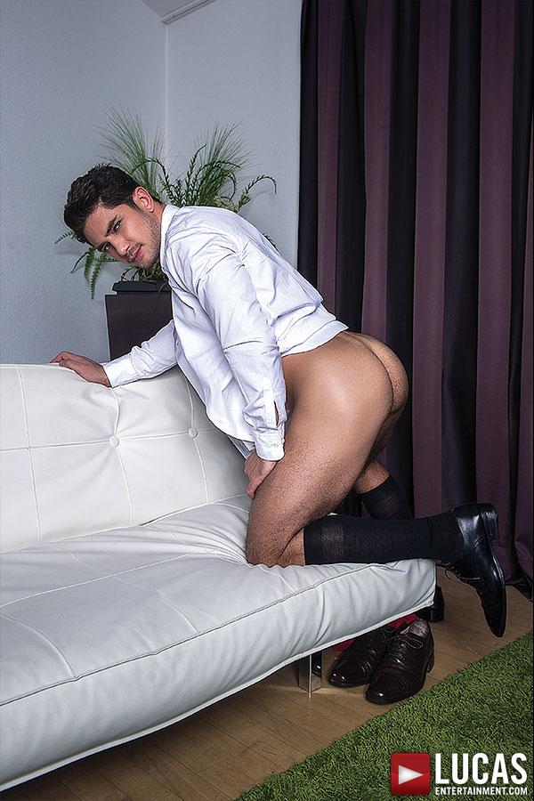 Dato Foland - Gay Model - Lucas Entertainment