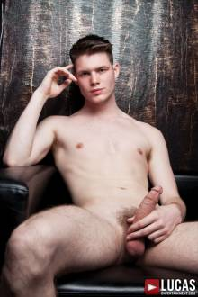 David Lonnstrom - Gay Model - Lucas Entertainment