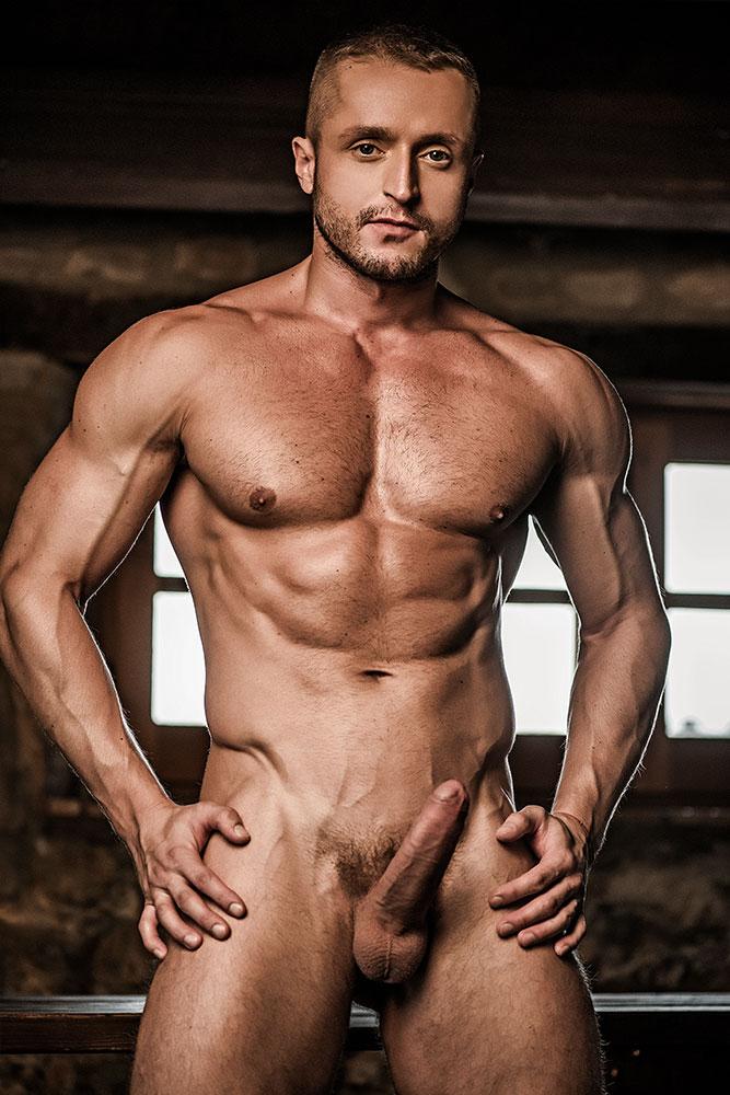 Dennis Sokolov  Gay Xxx  Lucas Entertainment-9545