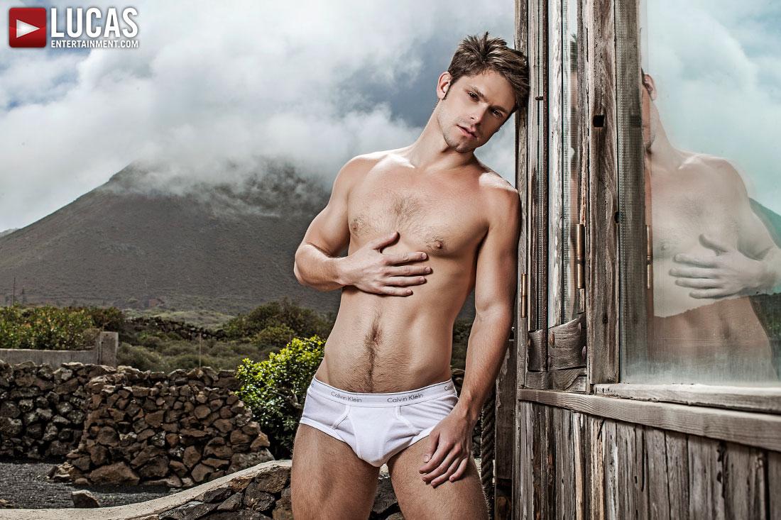 Devin Franco - Gay Model - Lucas Entertainment