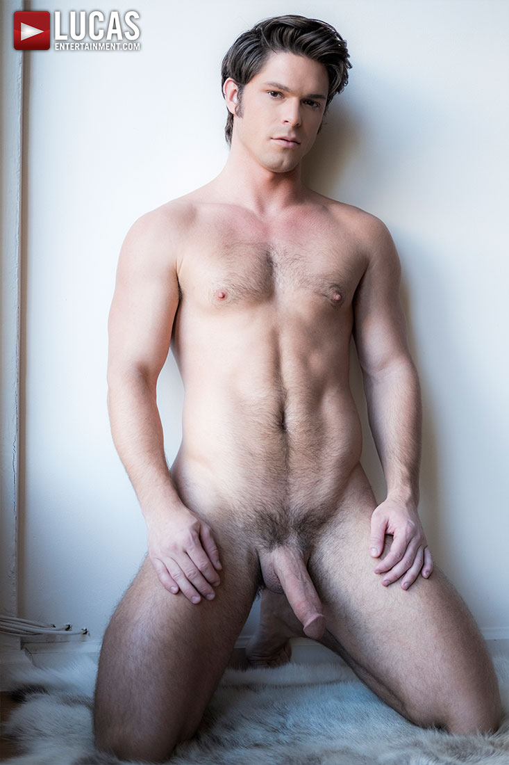 Devin Franco - Gay Model - Lucas Entertainment