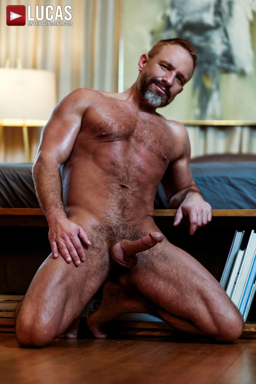 Dirk Caber - Gay Model - Lucas Entertainment