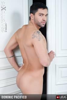 Dominic Pacifico - Gay Model - Lucas Entertainment