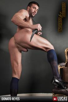 Donato Reyes - Gay Model - Lucas Entertainment