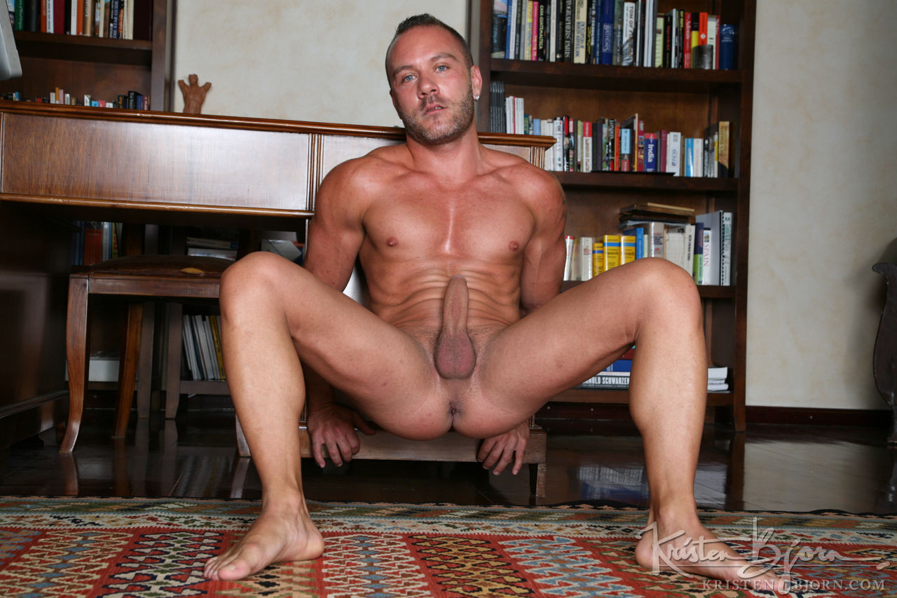 Doriano Masoti - Gay Model - Lucas Entertainment