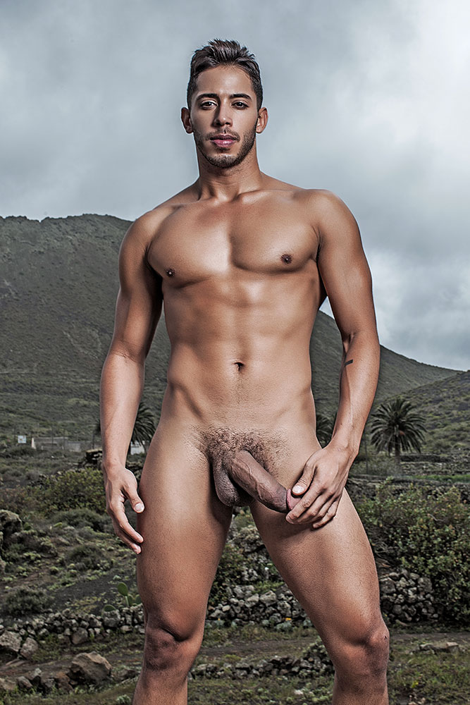 Drae Axtell  Gay Models  Lucas Entertainment-7557