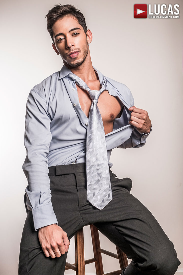Drae Axtell - Gay Model - Lucas Entertainment