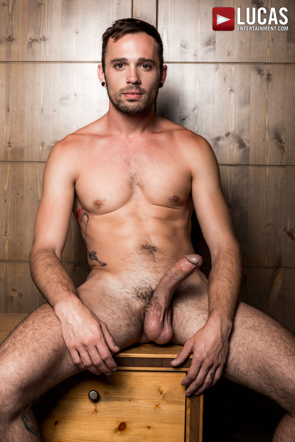 Drake Rogers - Gay Model - Lucas Entertainment