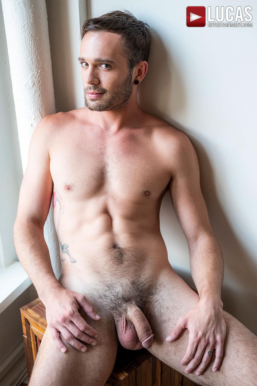 Drake Rogers - Gay Model - Lucas Entertainment
