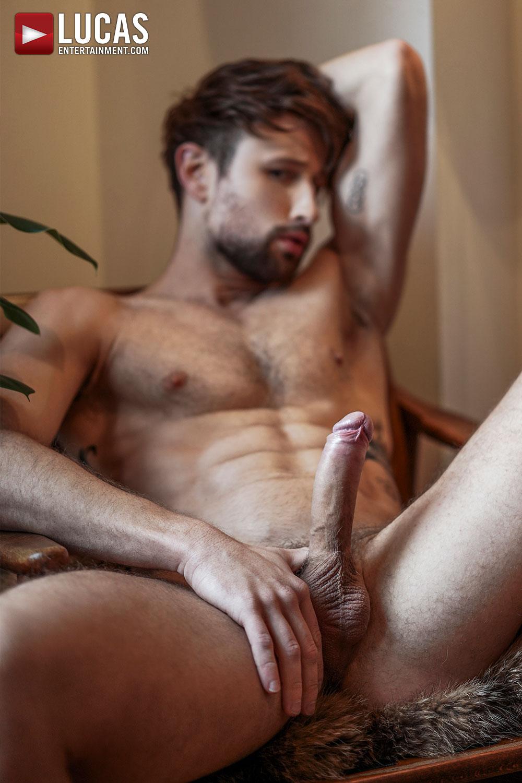 Drew Dixon - Gay Model - Lucas Entertainment