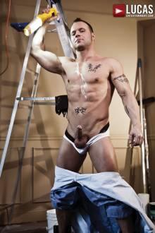 Drew Sumrok - Gay Model - Lucas Entertainment