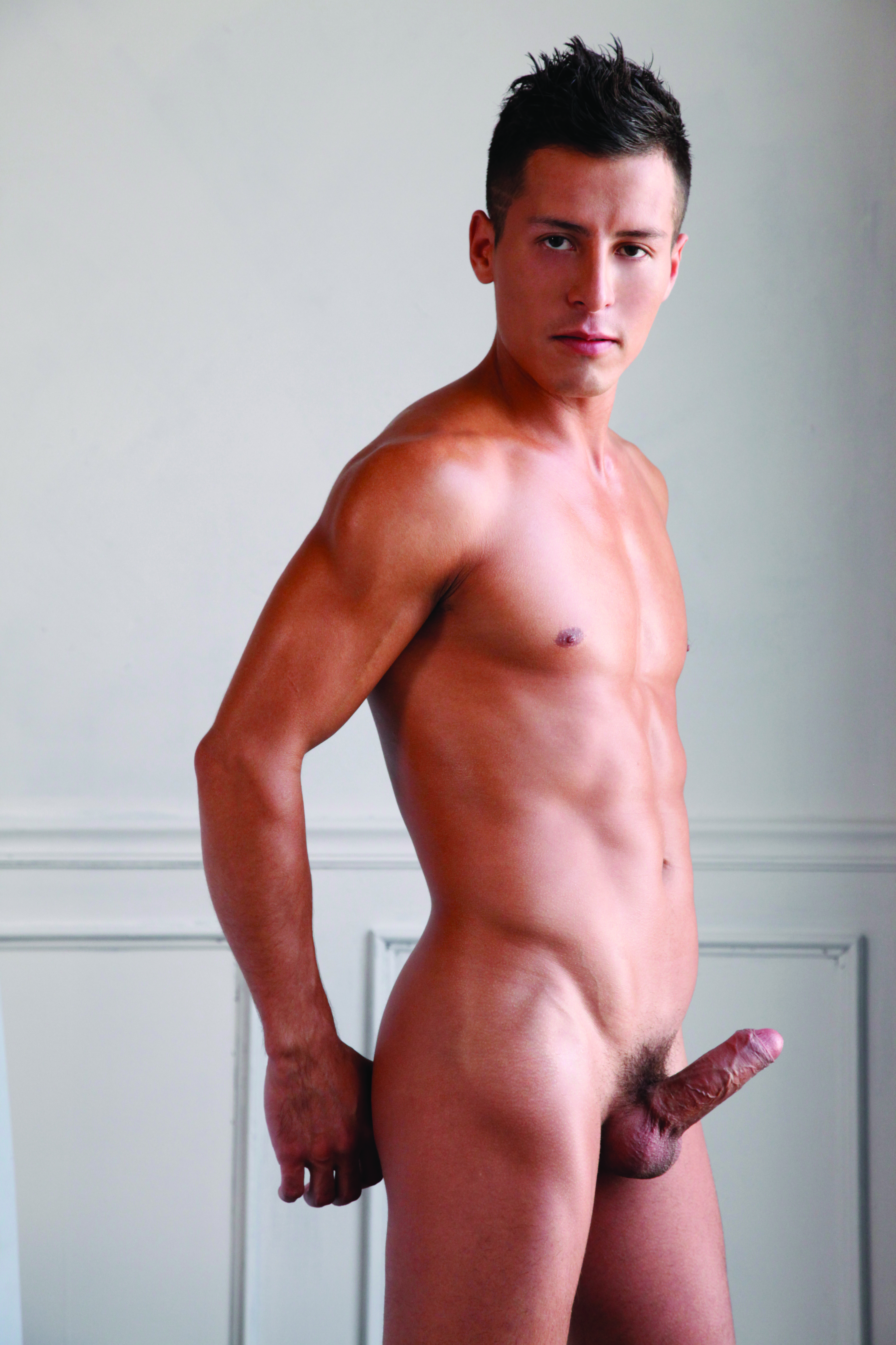 Edin Sol - Gay Model - Lucas Entertainment