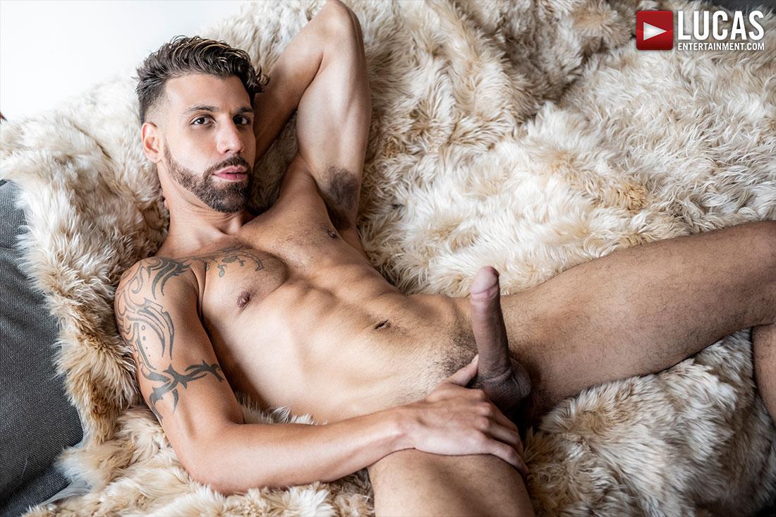 FX Rios - Gay Model - Lucas Entertainment