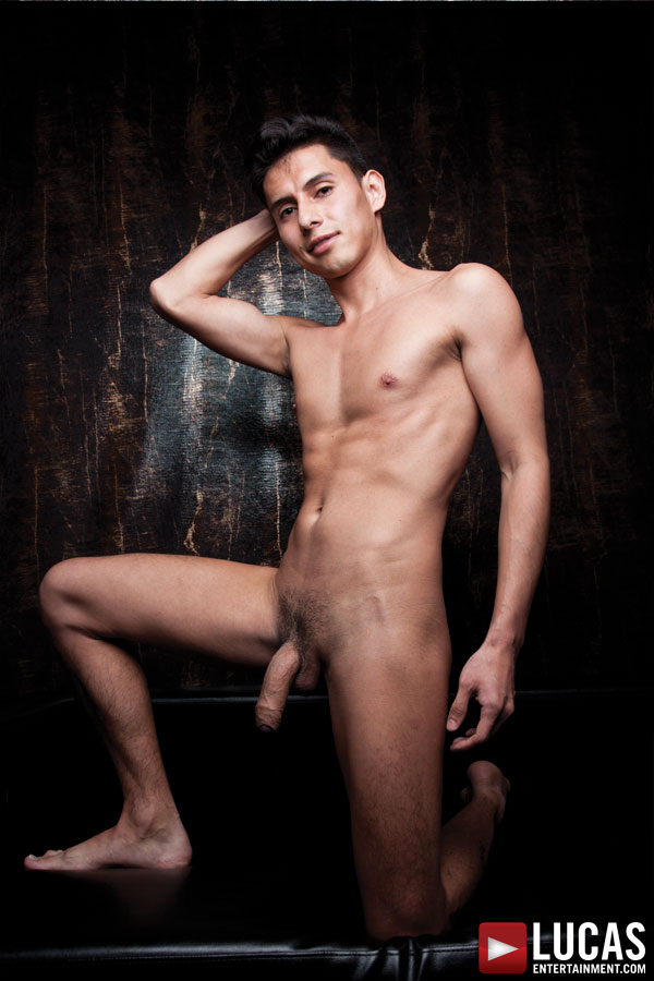 Felipe Ferre - Gay Model - Lucas Entertainment