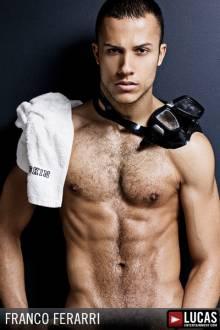 Franco Ferarri - Gay Model - Lucas Entertainment