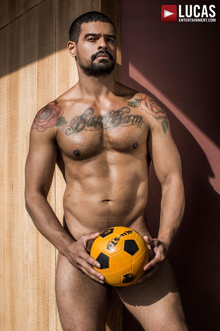 Frank Tyron - Gay Model - Lucas Entertainment